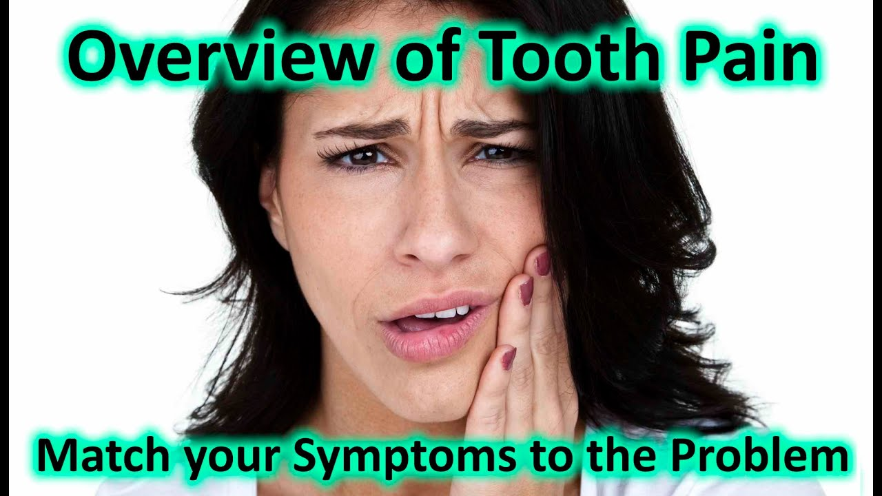 maxresdefault why do my teeth hurt? toothache symptoms sensitive teeth, gum pain