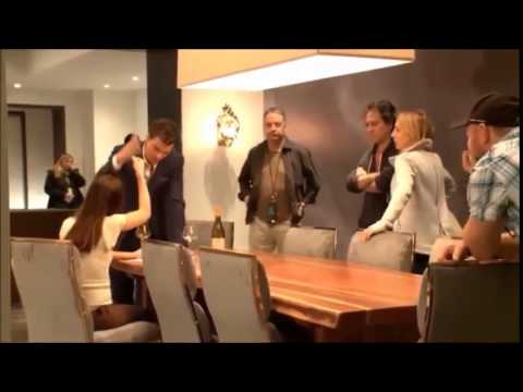 Jamie Dornan e Dakota Johnson - Say You Love Me
