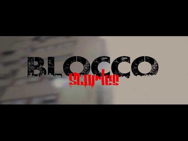 Zinghero e Akira Beats - Blocco Stories - Official Teaser