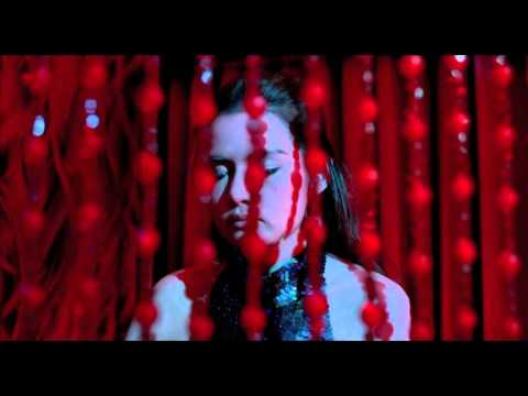 Only God Forgives 2013 -  Glass to the Face Scene