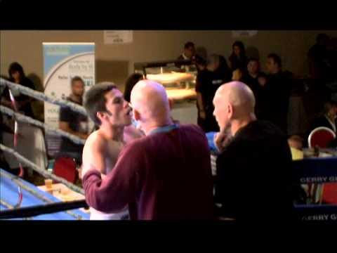 Total Mayhem II (May 4, 2012) - Fight #4 - Leo Samarelli vs Isaiah Smith