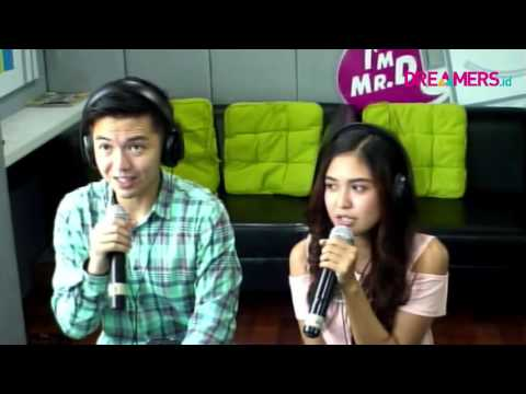 Nicky Tirta feat. Rini Mentari - Cinta Harus Dijaga