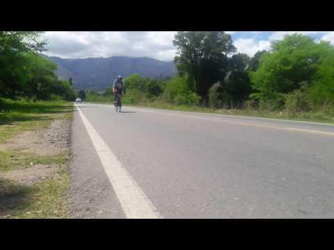 Radio Conlara Cba - Vídeo 5 La Paz