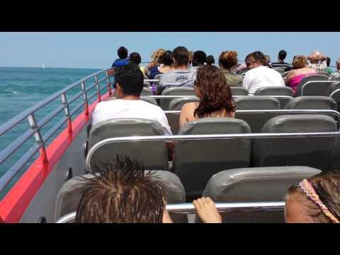Extreme Seadog Ride At Navy Pier