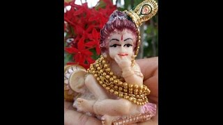 Krishna Kotha (Bangla) in Nondaloy Part 1 by Biswajit Kumar Saha