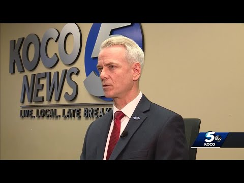Rep. Steve Russell weighs in on current events, re-election campaign