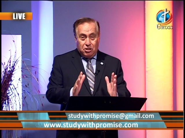 Study with Promise at Promise Christian University 12-04-2017