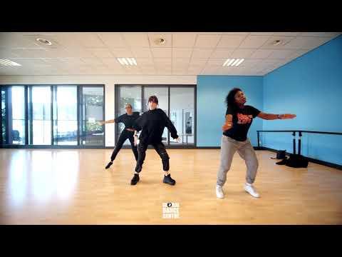 Kevin Boekhoudt / Latin Fusion - Dancehall - Global Dance Centre Almere - 2019