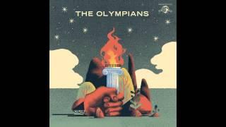 The Olympians Mercurys Odyssey