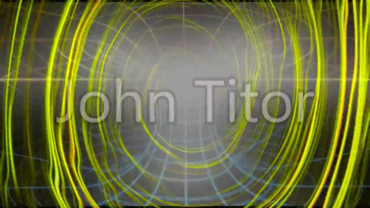 El increíble caso de John Titor