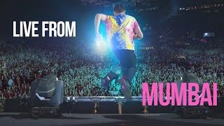 Mike Tompkins  - Live @ YouTube FanFest, Mumbai