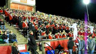 EAHS Marching Band Stand Song