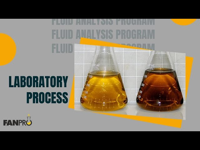FanPro laboratory process
