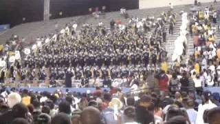SU BAND 2006 - LOVE SAW IT