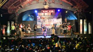 Scooter love (live in TRS surabaya)
