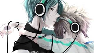 DNA (Male!Version) ~ Nightcore [HD]