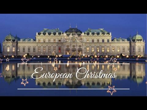 TRAVEL DIARY | European Christmas