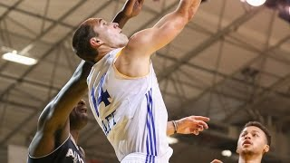 Highlights: Aaron Craft helps send Warriors to NBA D-League Finals
