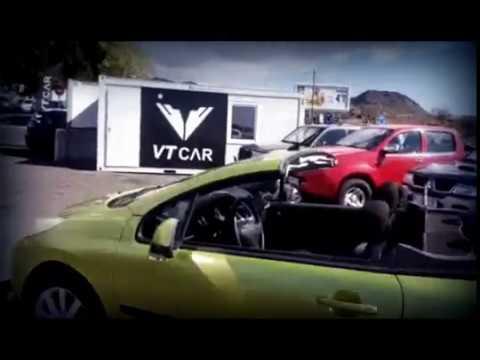 VTcar Tenerife