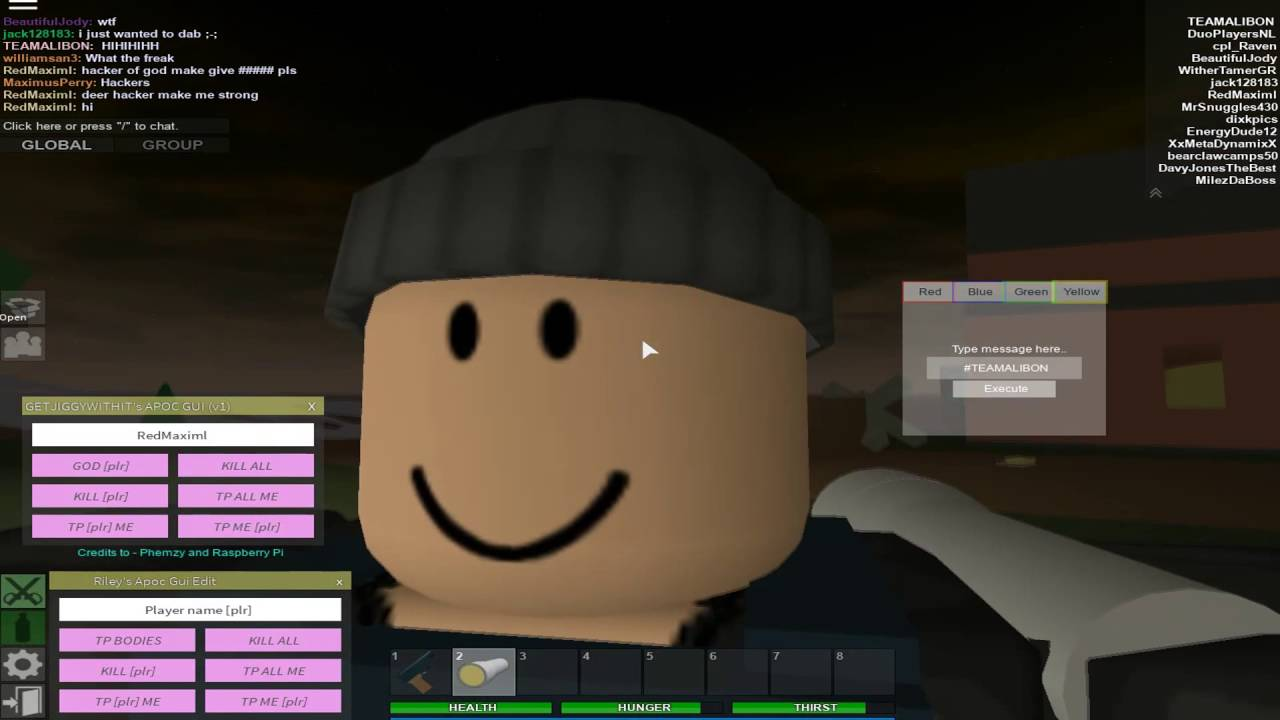 how to get rc7 roblox