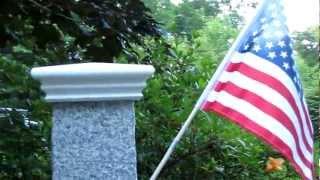 Granite Yankee Mailbox Pov