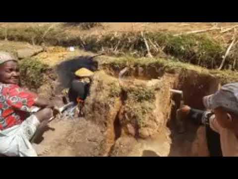 Fabrication du rhum malgache