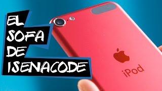 Haz tu iPhone RED y el iPod Touch de 2017 | ESDI 10