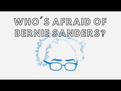 """Who's Afraid Of Bernie Sanders?"" With Krystal Ball, Matt Karp, And Michael Brooks"