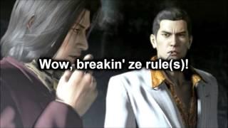 Ryu ga Gotoku Zero Judgement English thumbnail