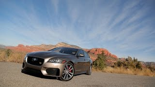 Jaguar XF 2016 Videos