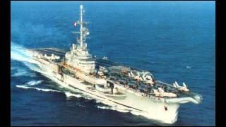 Mes années Marine Nationale.1970-1978