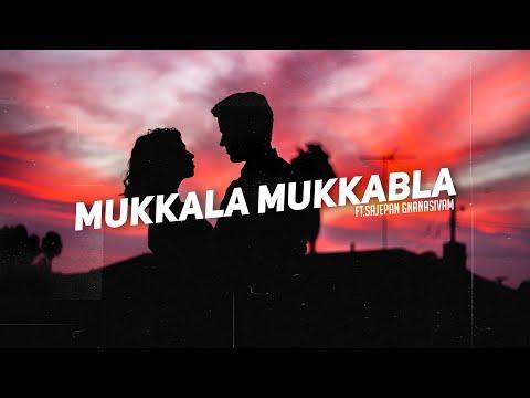 Mukkala Mukkabla   Thuppaki Thooki Vanthu   AR Rahman   Tamil Cover Song   Lyrica Mania