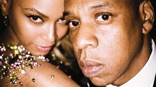 Strange Things Everyone Just Ignores About Beyonce And Jay Z
