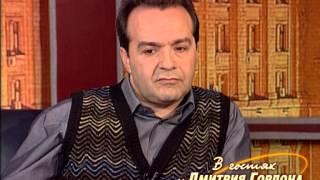 Шендерович о причинах закрытия программы 'Куклы'
