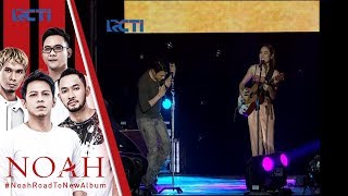"Video RCTI MUSIC FEST - NOAH ""SHERYL Feat ARIEL Kutunggu Kau Putus"" [16 SEPTEMBER 2017] download MP3, 3GP, MP4, WEBM, AVI, FLV September 2018"
