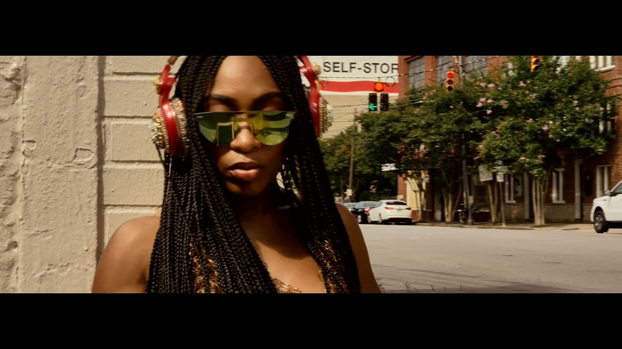 """Download """"BABY"""" Official Music Video -@KeairaLaShae"""