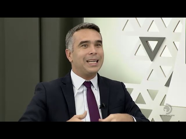 Ricardo Mota Entrevista - Bloco 3 10/06/2019