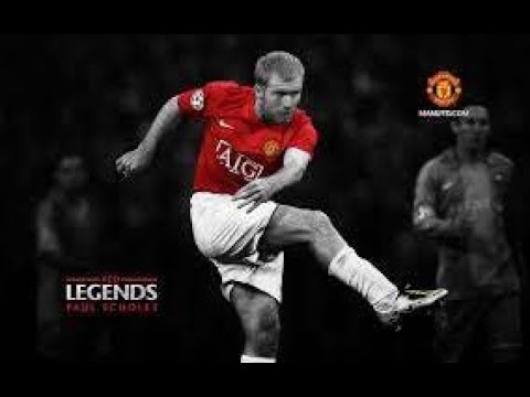 Download Legends of Manchester United - Paul Scholes FULL DOCUMENTARY