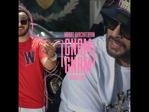 Narek Face Feat. Marat Khachatryan - Gnam Gnam