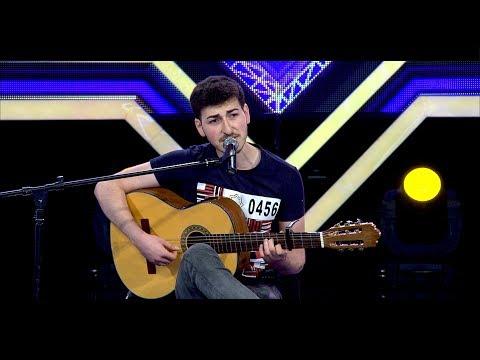 Ազգային երգիչ/ National Singer 2019 - Edgar Avetyan - Blbuli Hit, Akh Im Hayreniqi Jury