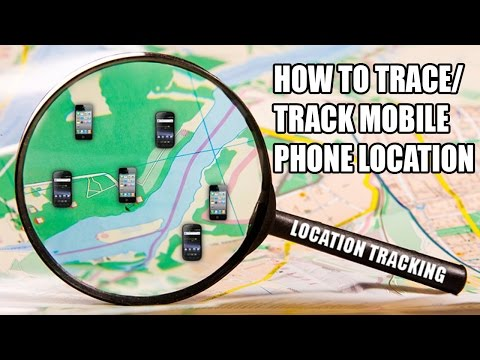 How To Track A Mobile Phone Location In Nepal?