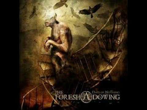 Клип The Foreshadowing - Departure