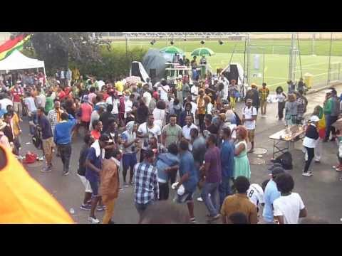 Ethiopian sport end cultuer festival switzerland Geneve   2013