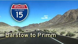 Video Grand Circle Tour II - Ep 2 || Interstate 15 California: Barstow to Primm, Nevada download MP3, 3GP, MP4, WEBM, AVI, FLV Oktober 2017