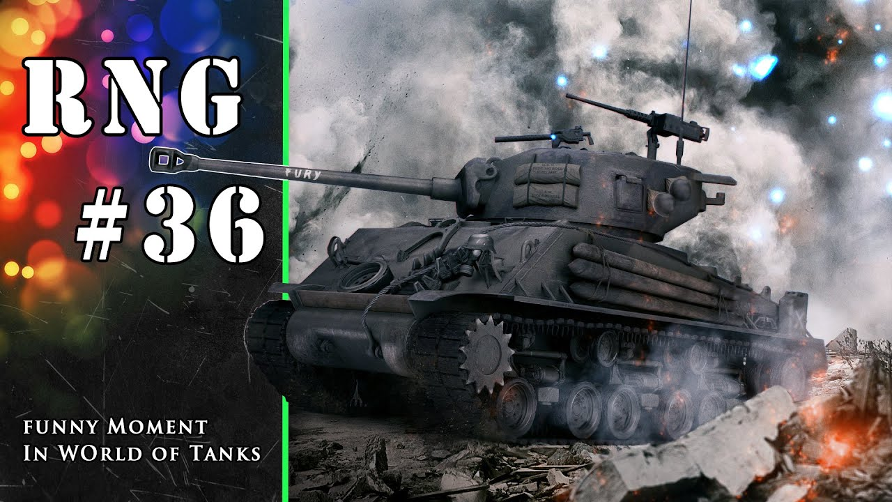 World of Tanks: RNG - Episode 36 - YouTube