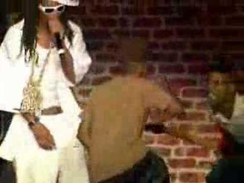 Montana Da Mac & Lil Jon