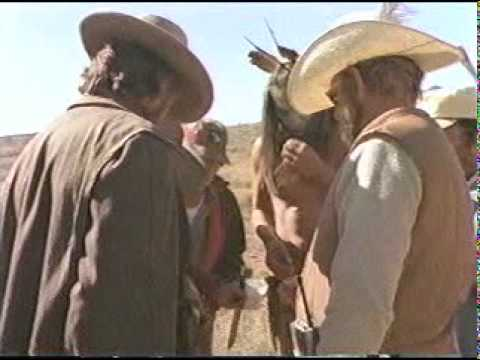 outlaw josie & will sampson .mpg