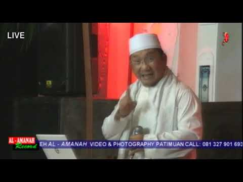 PENGAJIAN  USTADZ H YUDI MULYANA (SOUW CIN GIH) Mualaf Mantan Pendeta Gereja Bethel Indonesia