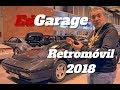 Visito Retromovil 2018