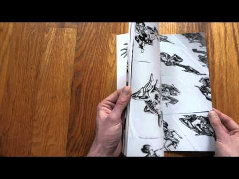 Presenting Portfolio Magazine by Leah Yerpe